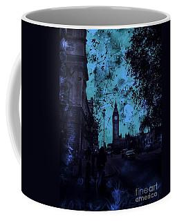 Big Ben Street Coffee Mug