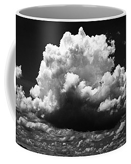 Big Cloud Coffee Mug