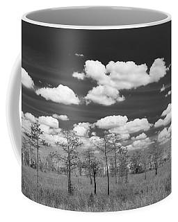 Big Cypress Prairie Coffee Mug