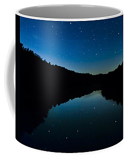 Big Dipper Reflection Coffee Mug