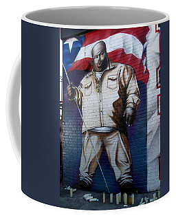 Big Pun Coffee Mug