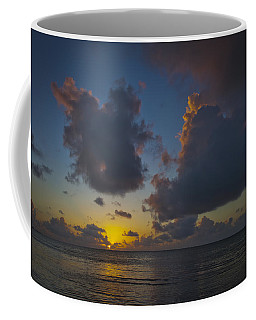 Big Sky Iv Coffee Mug by Scott Meyer