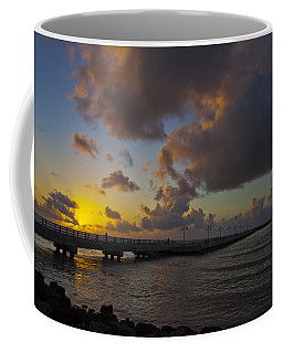 Big Sky Vi Coffee Mug by Scott Meyer