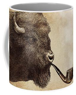 Big Smoke Coffee Mug