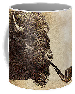 Big Smoke Coffee Mug