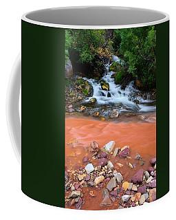 Big Spring Coffee Mug