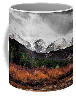Big Storm Coffee Mug