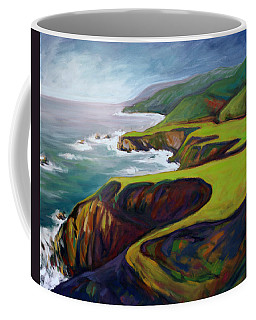 Big Sur 2 Coffee Mug