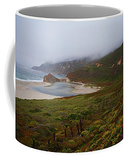 Big Sur Coffee Mug