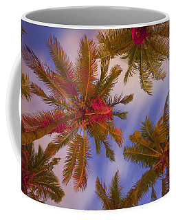 Big Weekend Coffee Mug by Scott Meyer