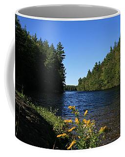 Bigelow Hollow  Coffee Mug by Neal Eslinger