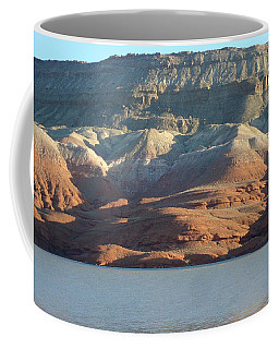 Bighorn Lake Coffee Mug