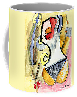 Bikini Beach Coffee Mug