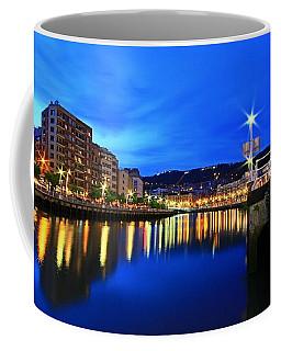 Bilbao 9  Coffee Mug