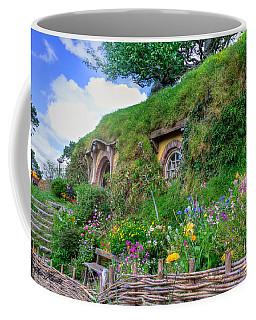 Bilbo Baggins House 1 Coffee Mug