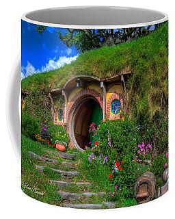 Bilbo Baggin's House 5 Coffee Mug