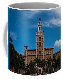 Biltmore Hotel Coral Gables Coffee Mug