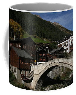 Binn Coffee Mug by Travel Pics