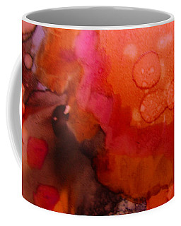 Biology Of Exhilaration Coffee Mug