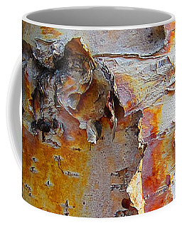 Birch Paper Coffee Mug