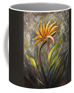 Bird Of Paradise 63 Coffee Mug