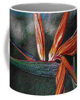 Bird-of-paradise Coffee Mug