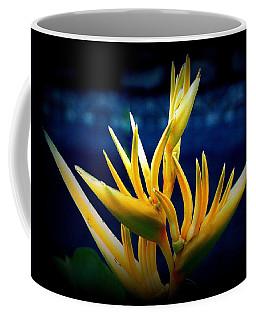 Bird Of Paradise - Variant Coffee Mug