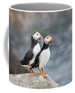 Bird Paradise Coffee Mug