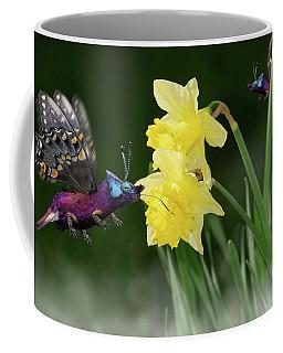 Birguana Taster Coffee Mug