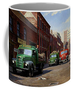 Birmingham Fruit And Veg Market. Coffee Mug