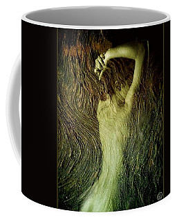 Birth Of A Dryad Coffee Mug