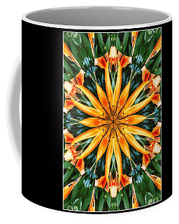 Birthday Lily For Erin Coffee Mug by Nick Heap