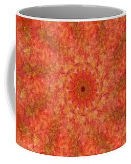 Birthing Mandala 17 Coffee Mug