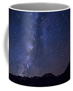 Bishop At Night Coffee Mug