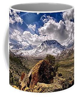 Sierra Nevada Coffee Mugs