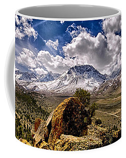 Bishop California Coffee Mug