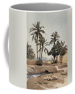 Biskra, 17th April 1889  Coffee Mug