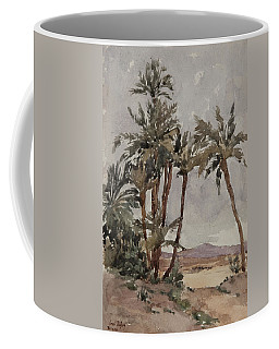 Biskra  Coffee Mug