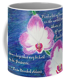 Bit Of Beauty For Lisa Coffee Mug