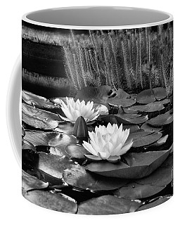 Black And White Version Coffee Mug