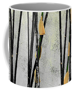 Black Bamboo #2 Sarasota Coffee Mug