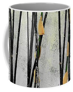 Black Bamboo #2 Sarasota Coffee Mug