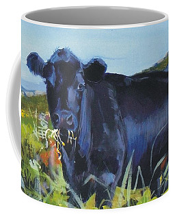 Cows Dartmoor Coffee Mug