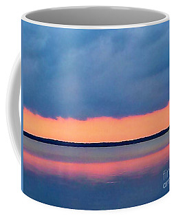 Black Hammock Sunset 2 Coffee Mug