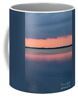 Black Hammock Sunset Coffee Mug