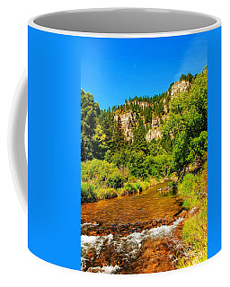Black Hills Beauty Coffee Mug