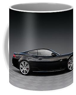 Black Jag Coffee Mug