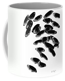 Black Magic 305 By Sharon Cummings Coffee Mug