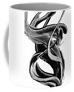 Black Magic 314 By Sharon Cummings Coffee Mug