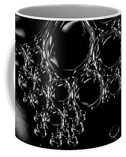 Black Pearl Coffee Mug